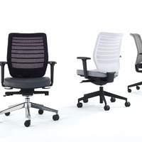 Selecting an ergonomic chair is a great investment.