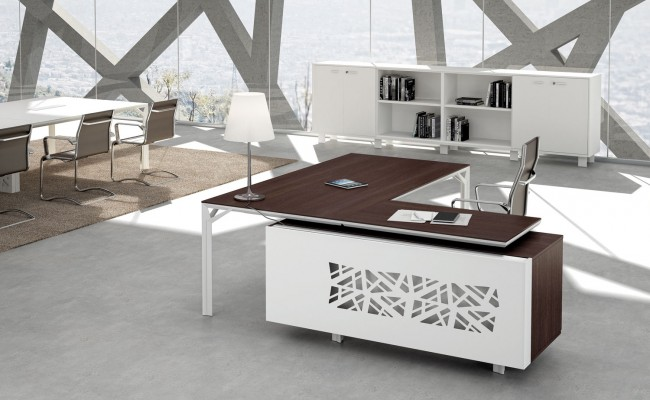 Modern Office Furniture How To Find The Right Desk