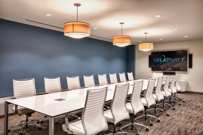 modern conference rooms are more than just a meeting spacethey are the place where leaders come together new ideas spark and action is put into motion - Conference Room Design Ideas