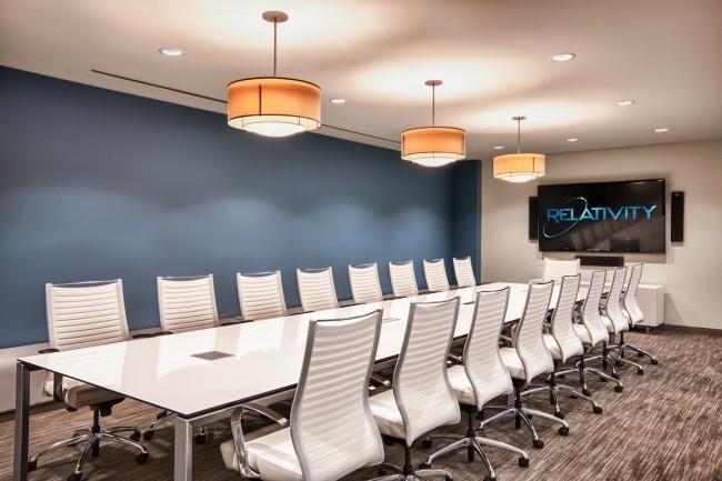 Modern Boardroom Essentials Modern Office Furniture