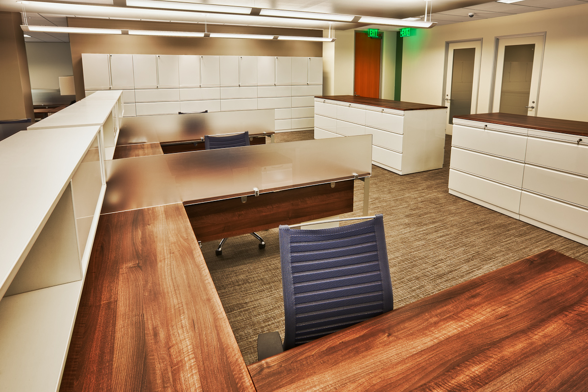 bringing modern office interiors to life with modern office furniture