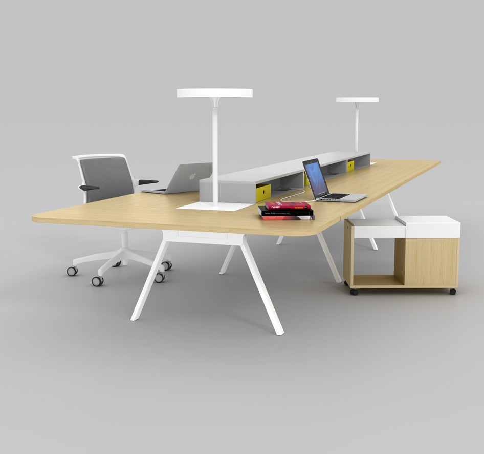 modern office tables the foundation of your workday modern office