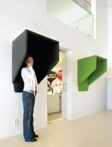 Acoustic Furniture 2