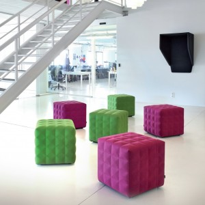 Acoustic Furniture 5