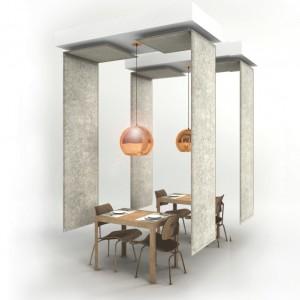 Acoustic Furniture 4