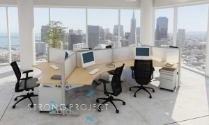 Compact Workstations
