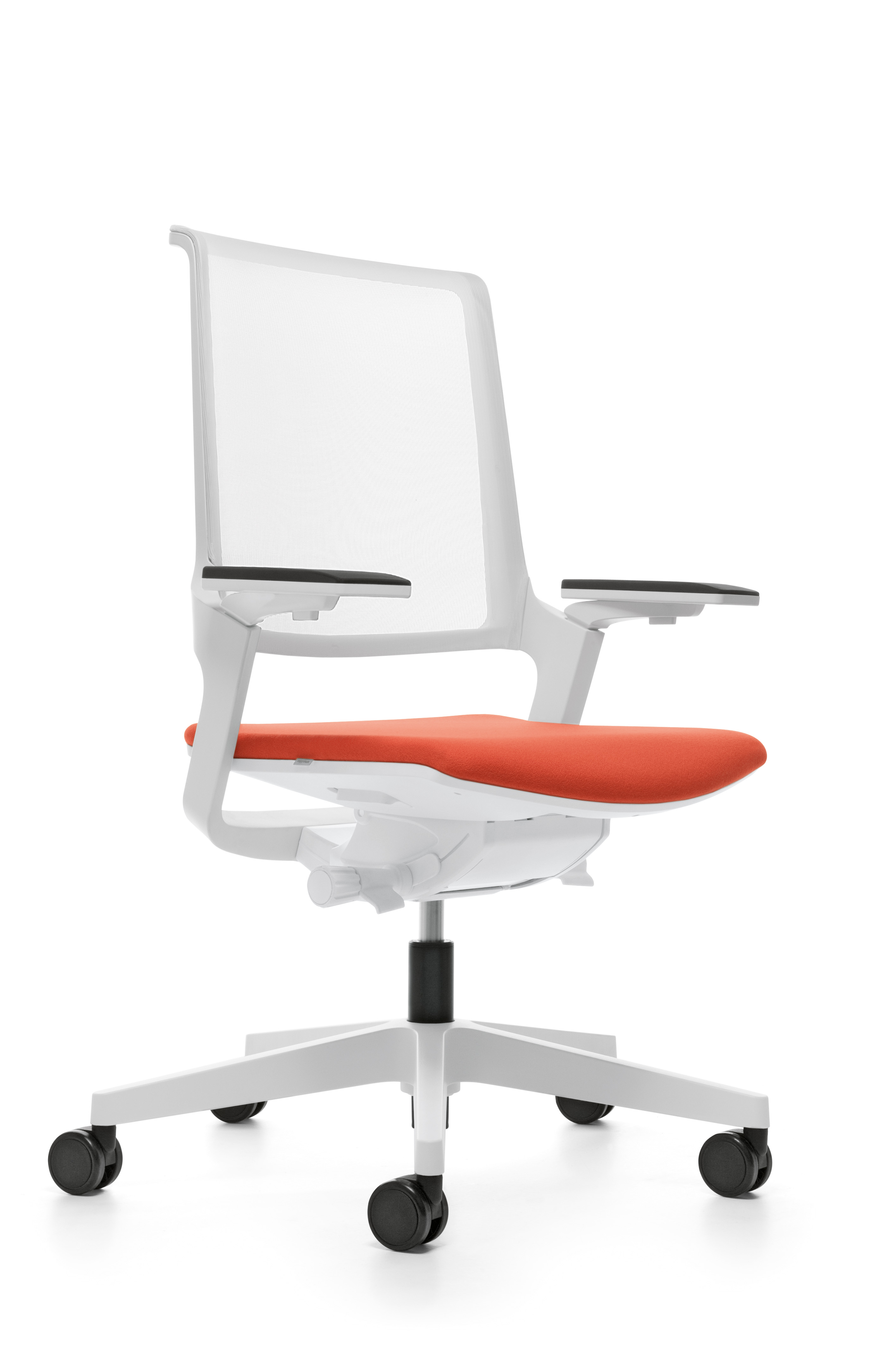 Great Office Space Happier Workers Modern Office Furniture
