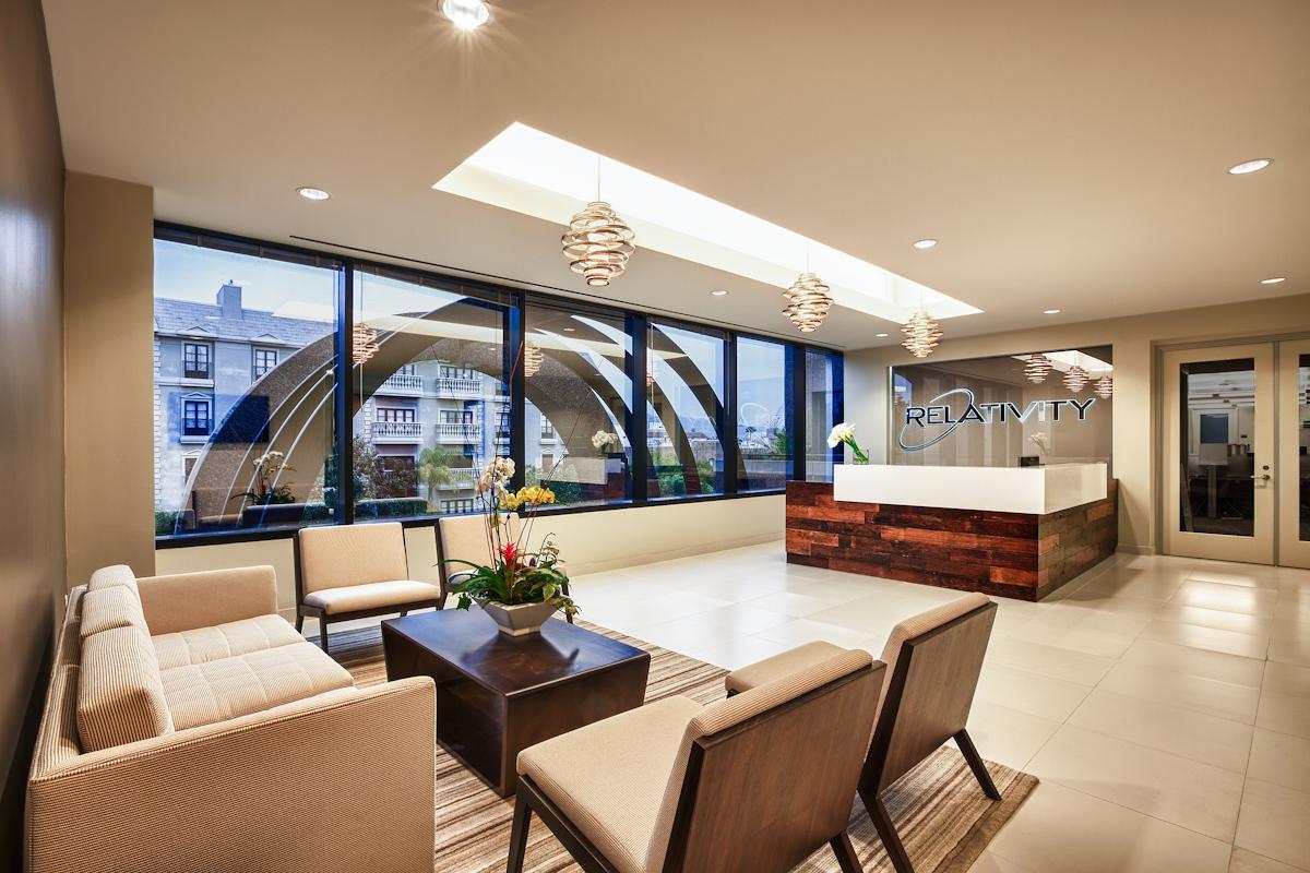 modern office d cor modern office furniture