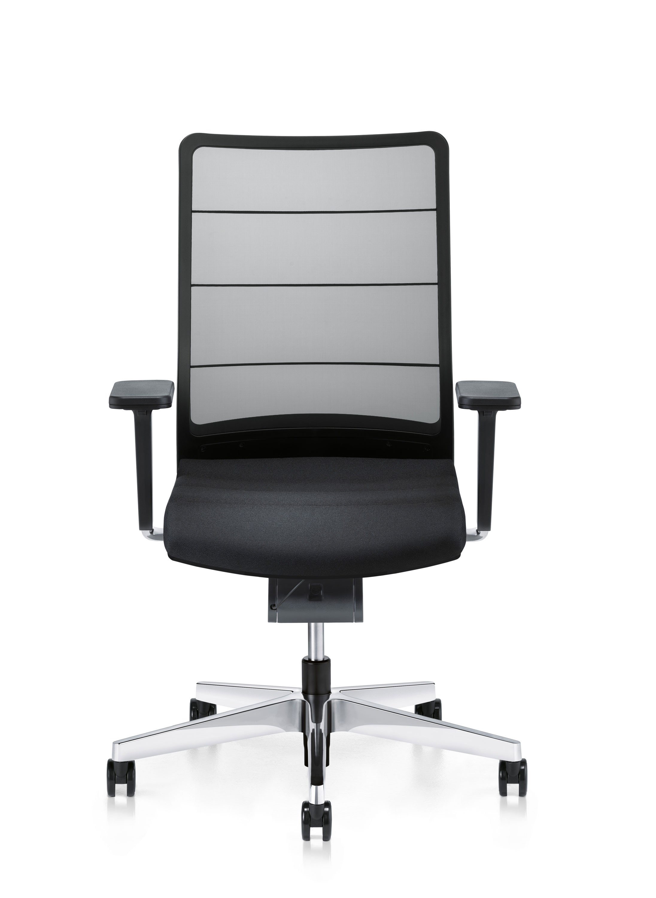 Why a good office chair is your best investment modern for Contemporary office chairs modern