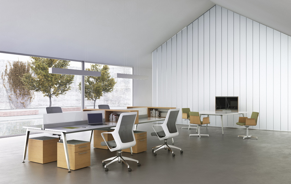 mid size business how your office grows modern office furniture
