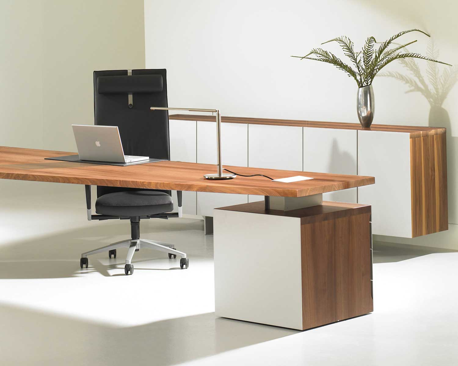 Office Greenery A Simple Solution For A Healthy Productive Office Modern Office Furniture