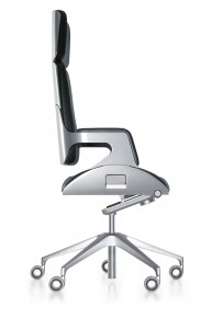 C-level executive office chair