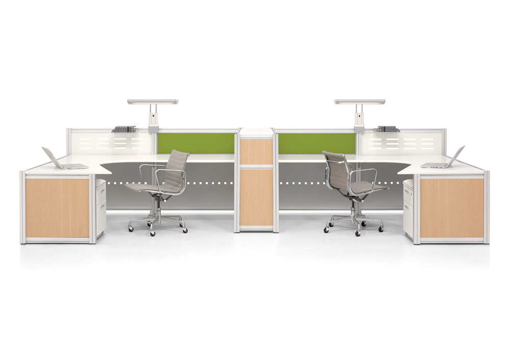 Delicieux Modular Office Furniture_02 DONE