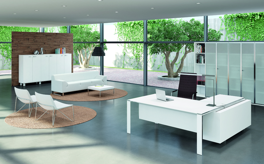 Tell Your Story with fice Design – Modern fice Furniture