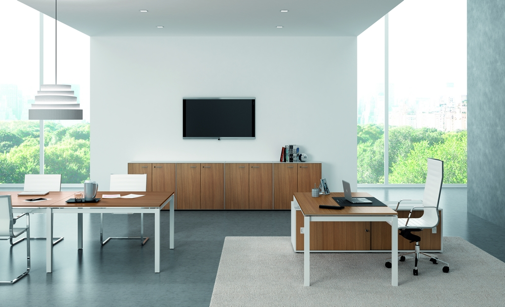 Redesigning your office ask these questions first for Modern office space layout