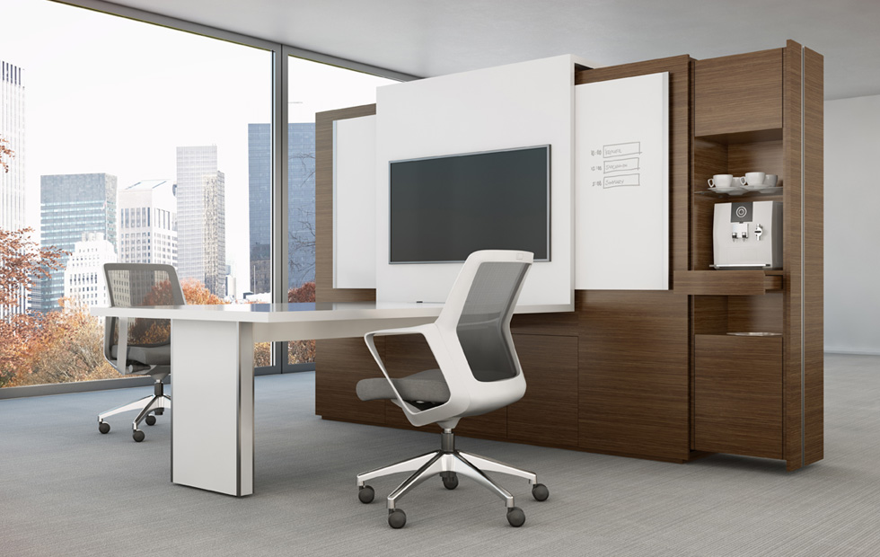 Collaboration Furniture Is It Right for Your Office Modern