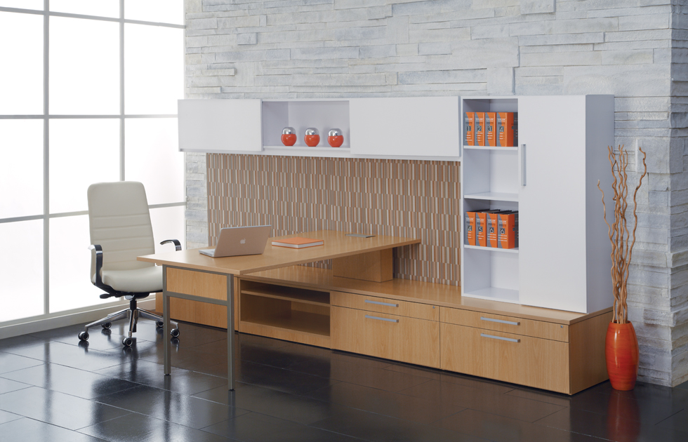 Modern Office Desk Furniture contemporary office furniture – modern office furniture