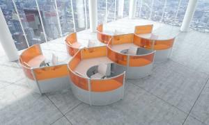 """<alt='Honeycomb Office Set""""/>"""