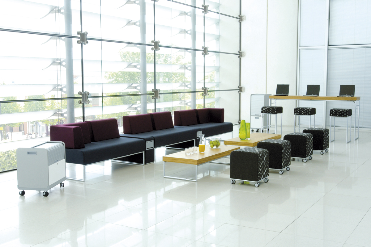 Generate Your Best Ideas With Modern Conference Chairs
