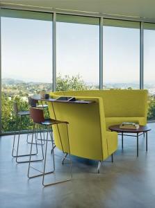 Modern Collaboration Furniture