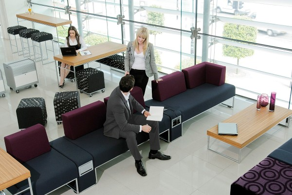 How is your office design influencing employees? Bad design can lead to mediocre productivity and morale. For more info visit www.strongproject.com