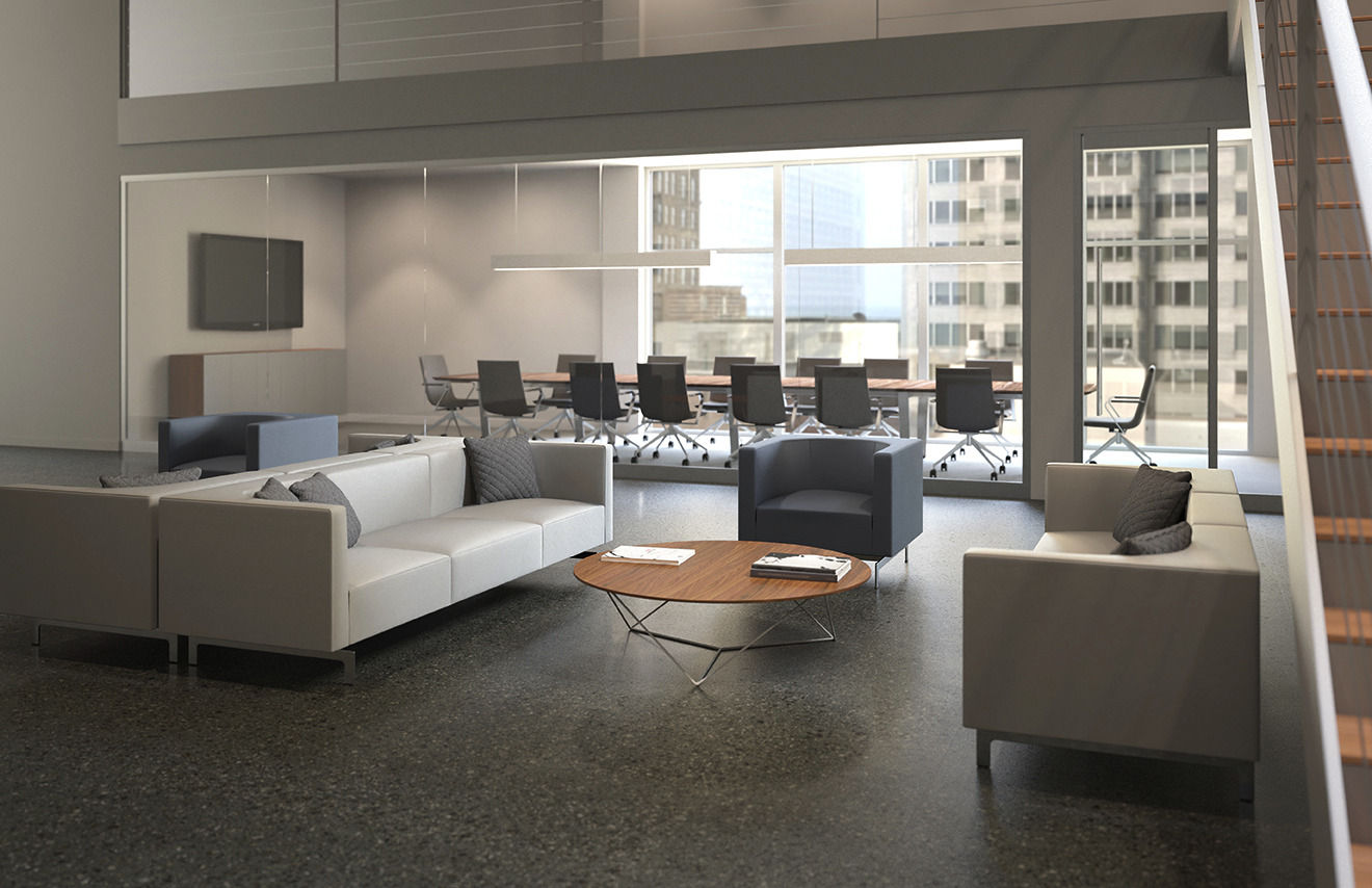 Company culture priority #1: an office design that makes sense ...