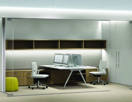 Your company culture is strengthened by good office design. Contact Strong Project for more info.