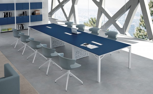 Smart Conference Table from Strong Project Inc Modern Office Furniture