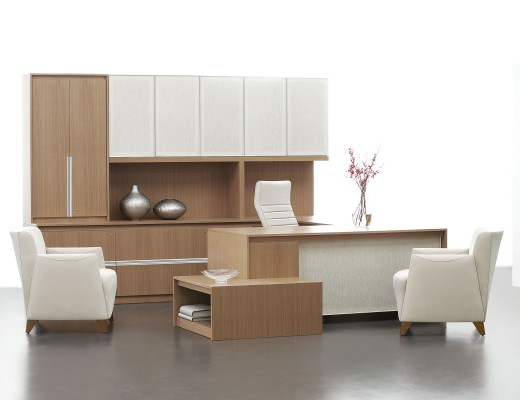 Articles and trends modern office furniture for Office design trends articles