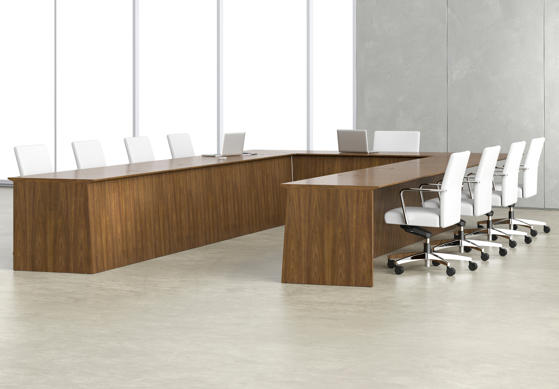 Office conference room design Trendy Strongproject Conference Table Modern Office Furniture Strongproject Impress Board Members With These Five Modern Conference Room Designs