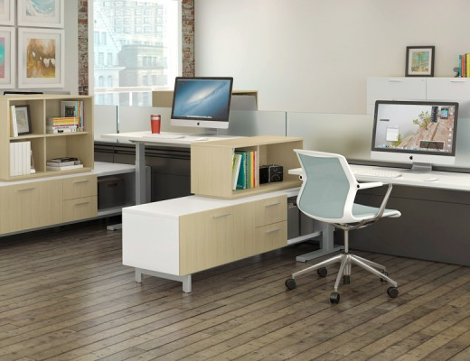 furniture modern contemporary office furniture in los angeles