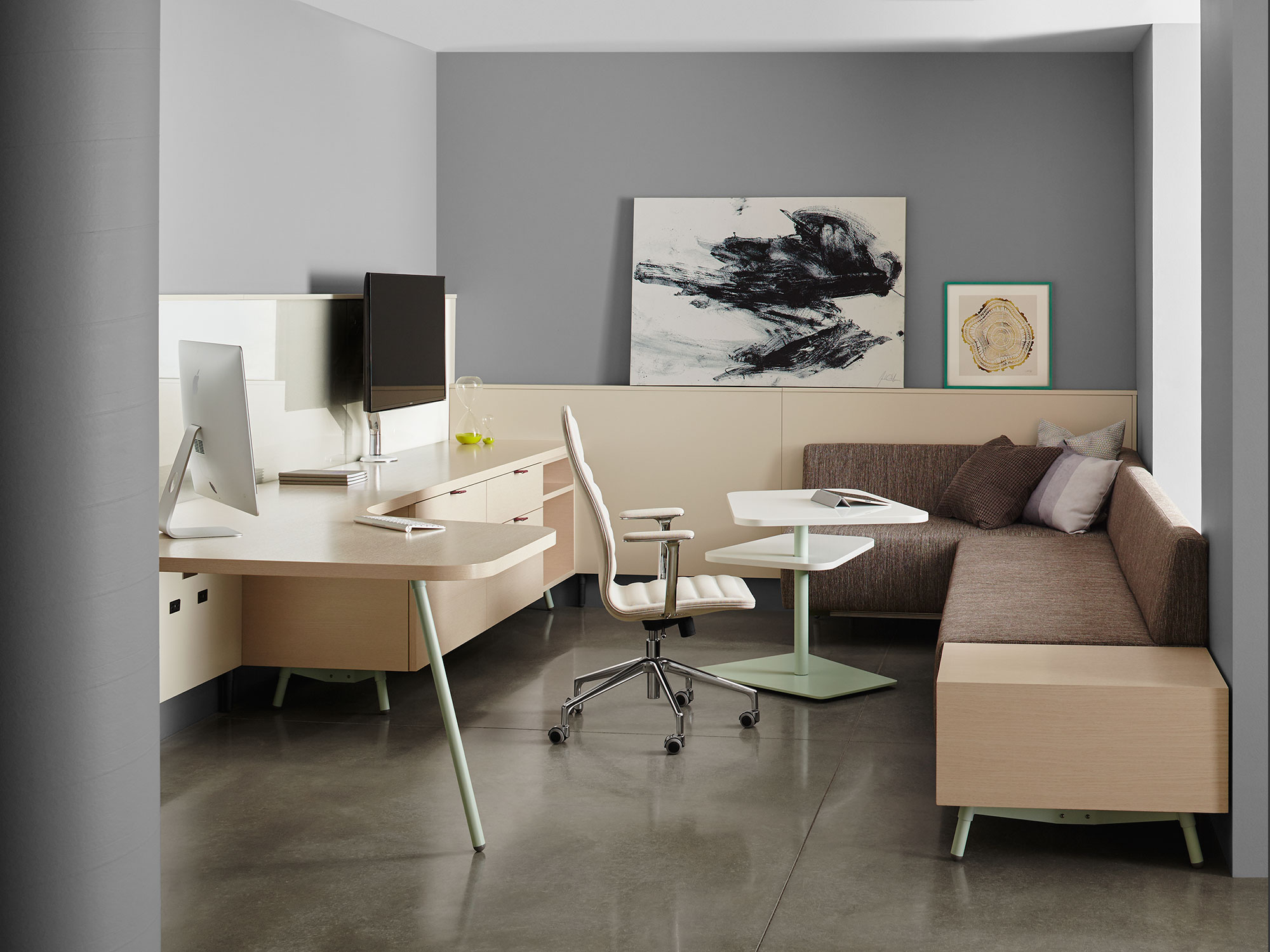 How cal newport s deep work concept will influence office for Office room layout