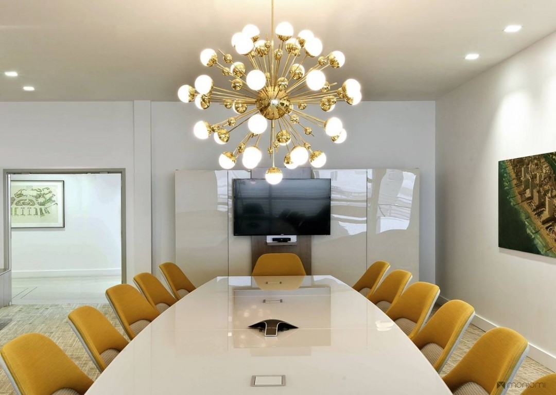 How to Upgrade Your Conference Table For The Future - Modern