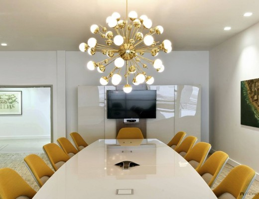 Let the professionals at StrongProject design and outfit your new commercial office with smart modern furniture.
