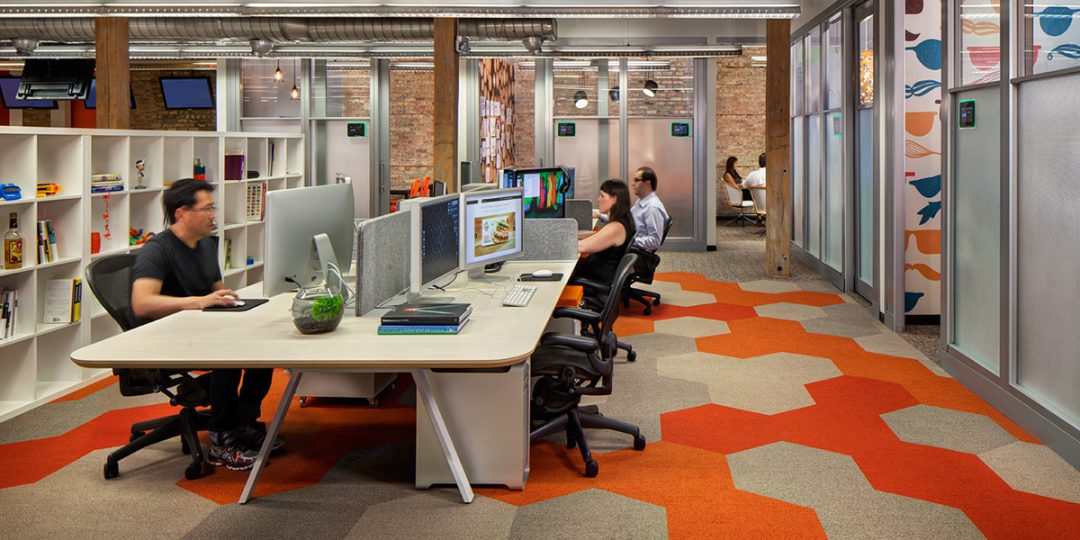 Cubicle Less Offices In 2017 Hype Or Hope