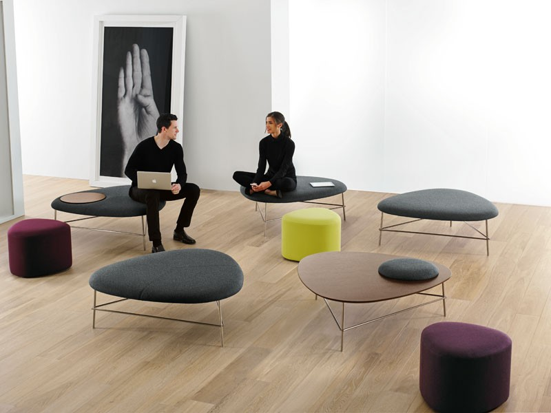 Comfortable Spaces for Generation X