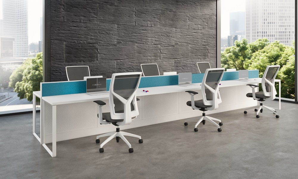 Type Of Furniture Design rattan or wicker is often thought of as patio furniture material however Minimalist Workstation