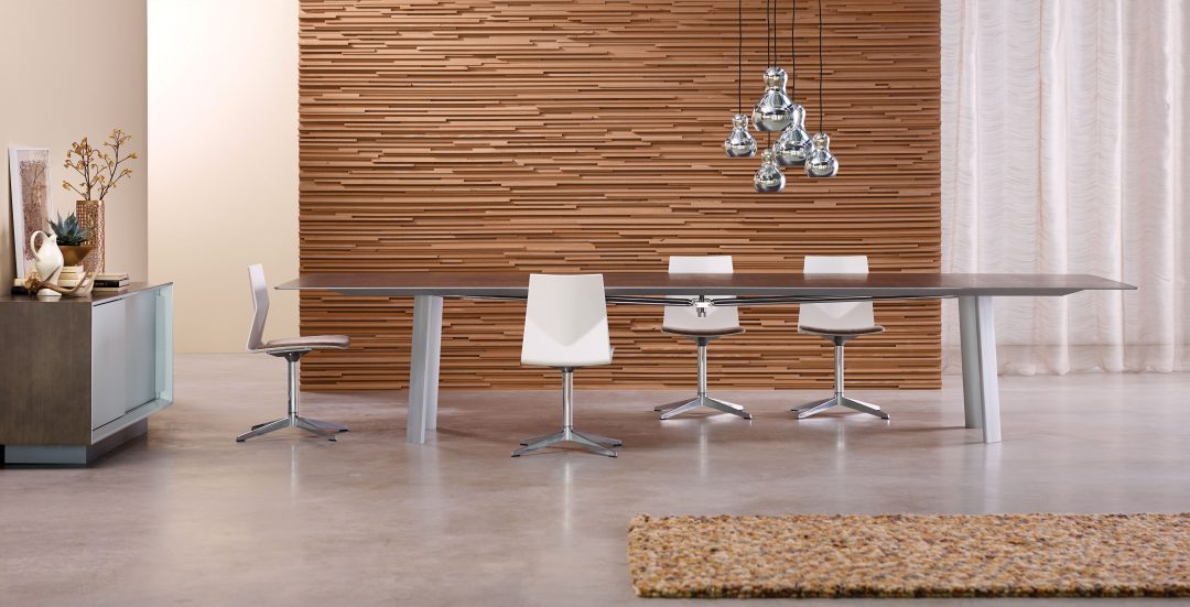 LuxuryOffice Furniture for Professional Services Firms