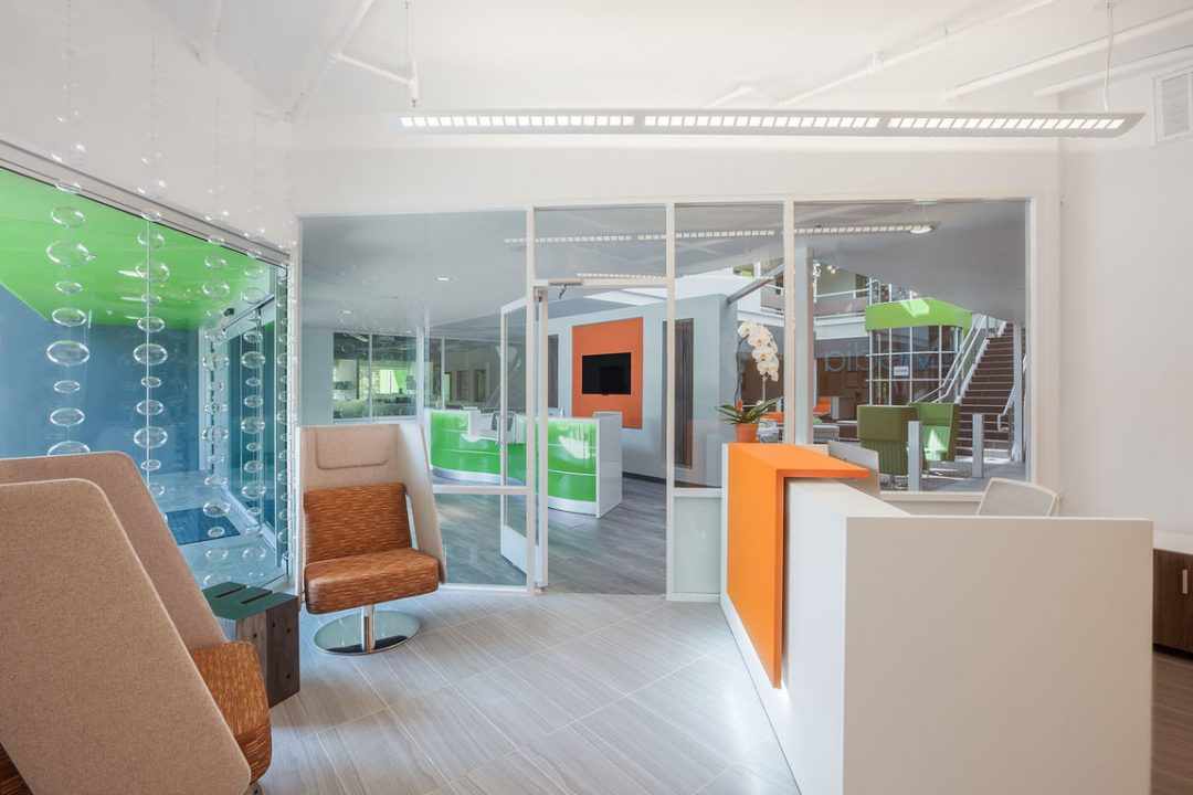 Client Case Study Keeping Your Office Design In Line With Your Growth Modern Office Furniture
