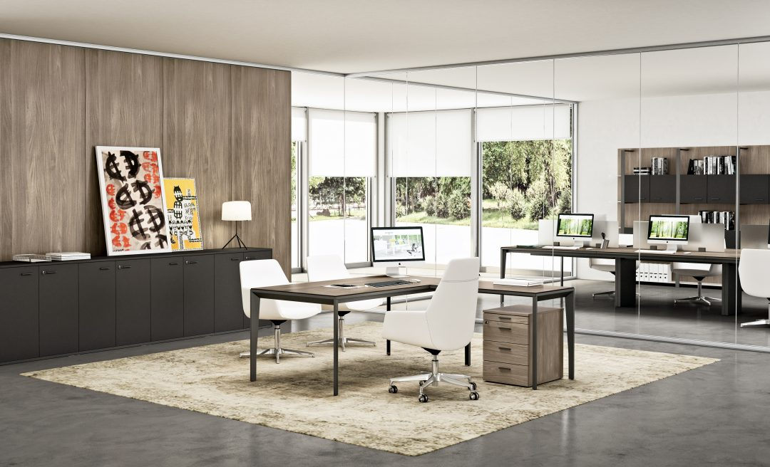 Resolve To Improve Your Personal Work Space In The New Year Modern Office Furniture