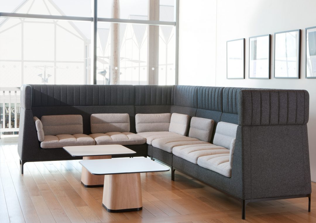 There Is An Art And Science To Seating Arrangements In Commercial Office Design When Done Well They Re Almost Invisible By Which We Mean Are No