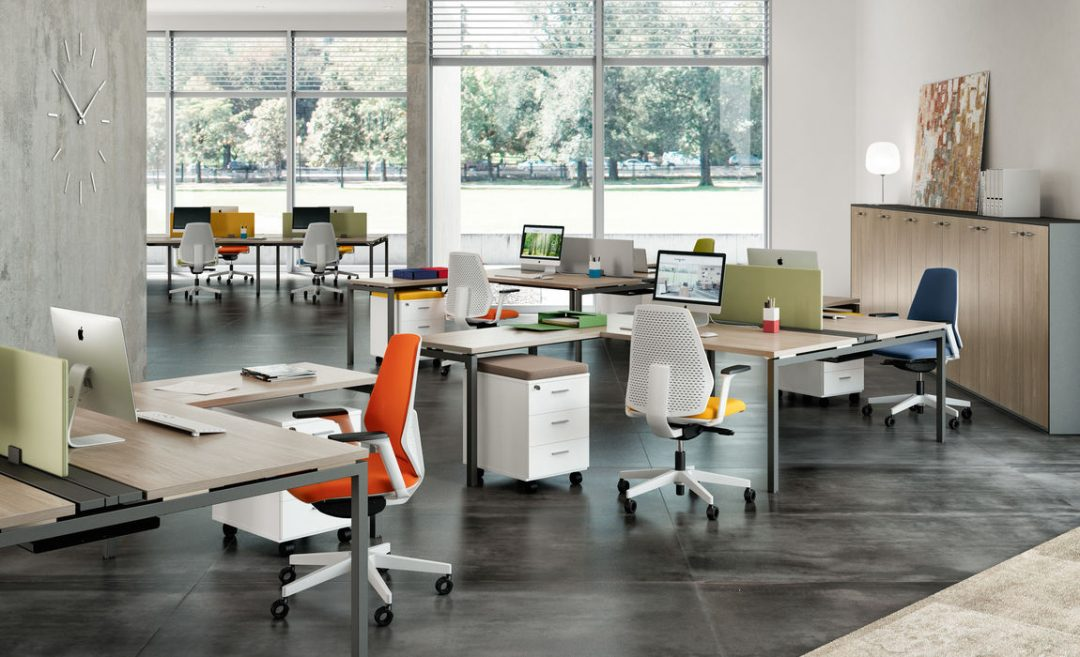 Great Todayu0027s Workplaces Are Created Primarily For The Extroverts Thanks To The  Development Of Activity Based Design. The Original Concept Was Meant To  Push ...