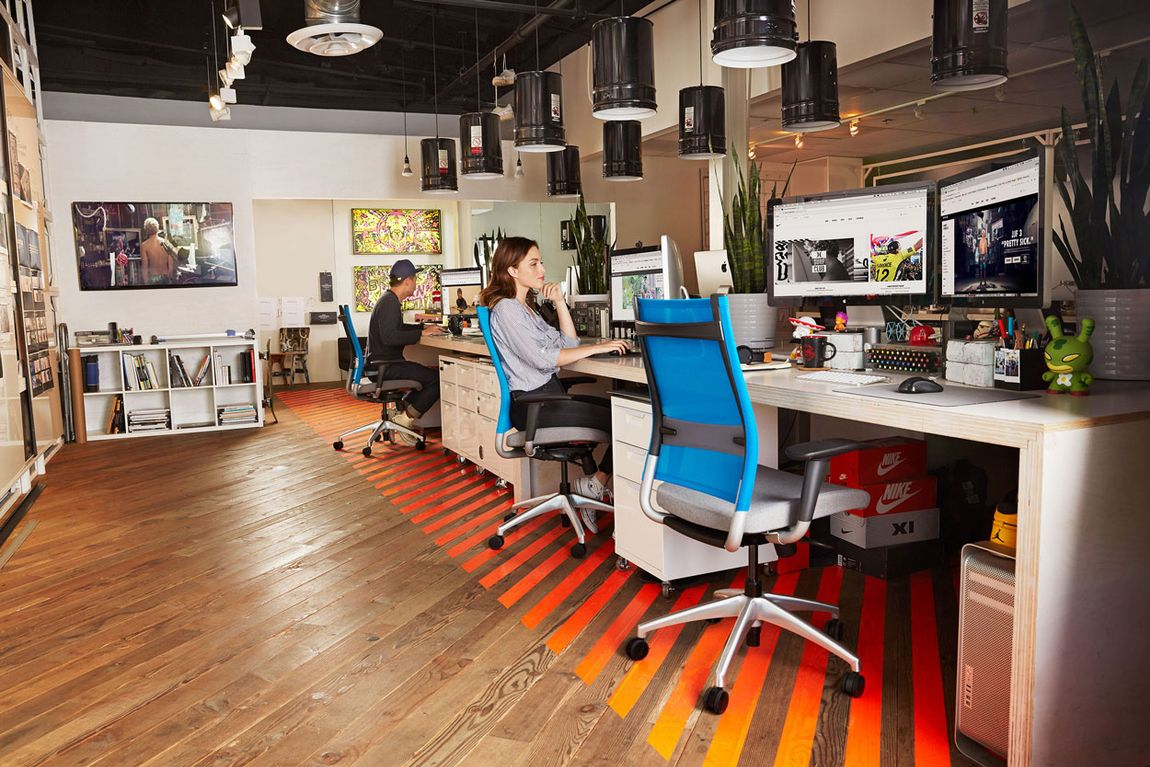 Your Colleagues And Employees Don T Perform Just One Task In An Average Workday So Why Should Office Chairs With Meetings Planning Sessions