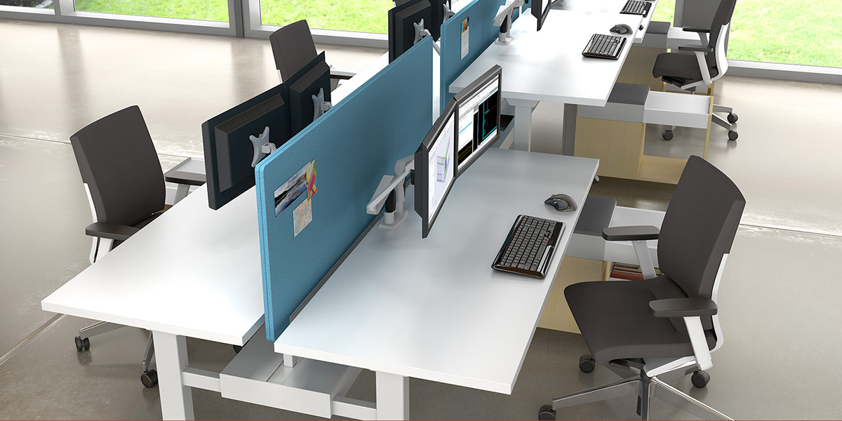 FInd out which office desk is right for you.