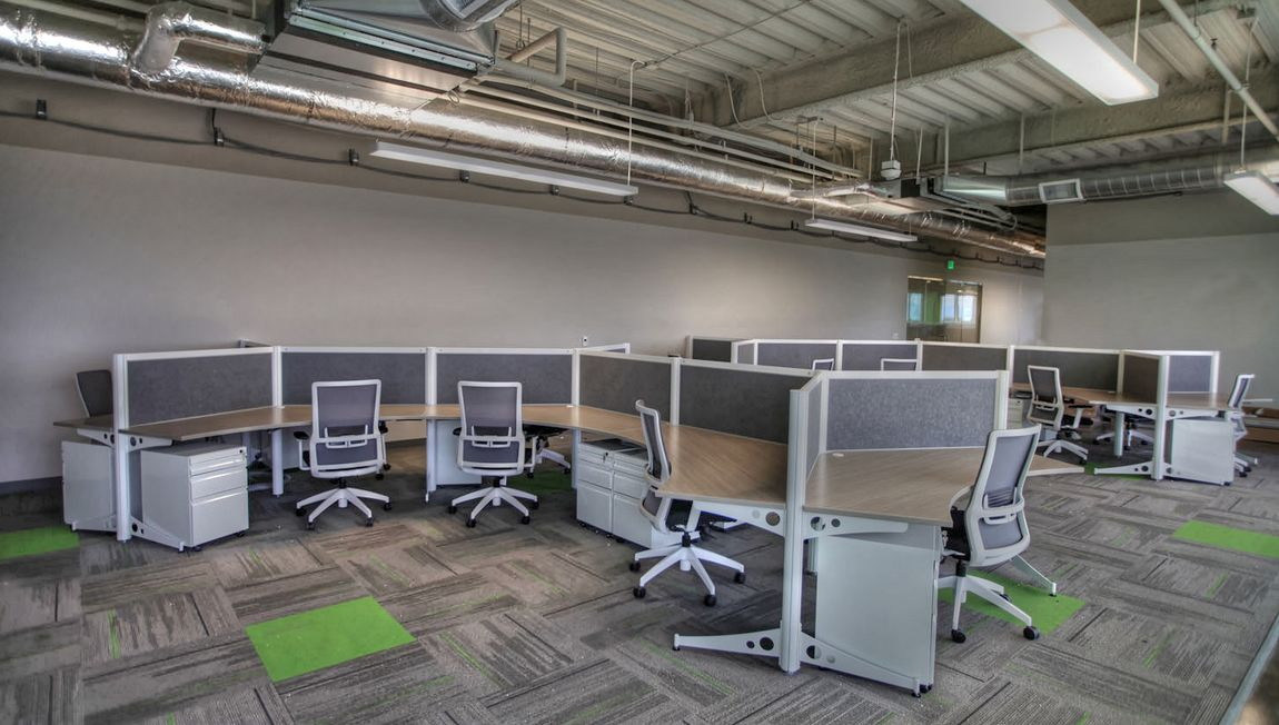 Creative Employees Don't Want Your Open Office Plan – Modern