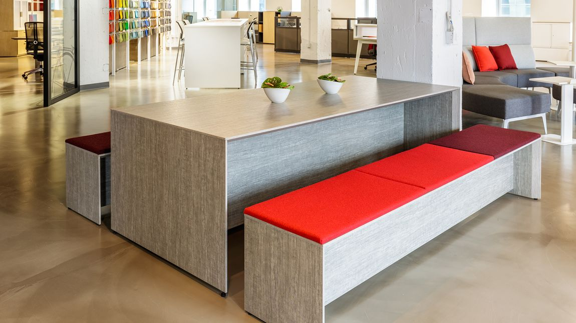 Office Trends Furniture