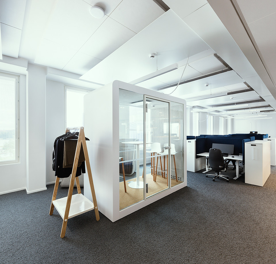 Office Trends New Design
