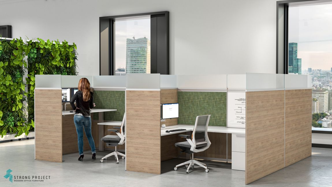 7 Office Trends For Post Covid 19 Modern Office Furniture