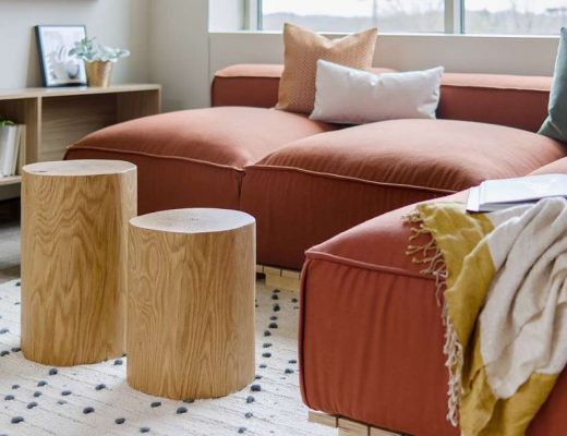 work from home comfort in post-covid furniture