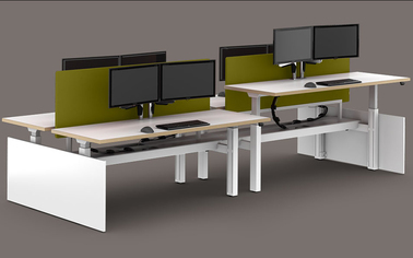 Luxury Modern Office Furniture For Your Workspace  YLiving